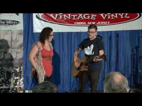 Anthony Green   Live at Vintage Vinyl 1122013