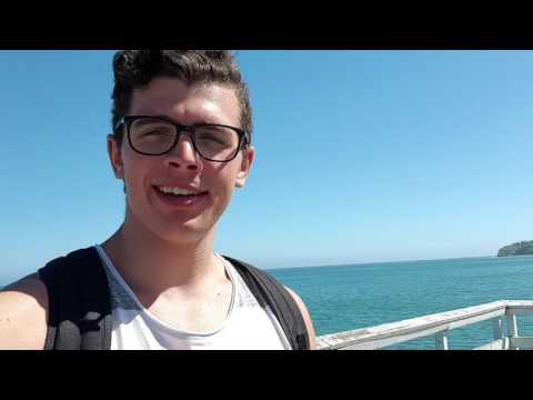 Drive to Malibu & Santa Monica Pier
