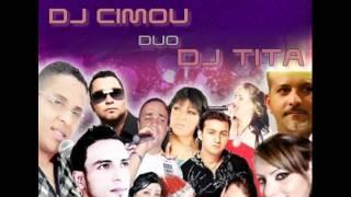 14 cheb akil 2012 el achek mamnou3 mix by dj tita duo dj cimou