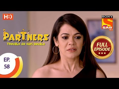 Partners Trouble Ho Gayi Double - Ep 58 - Full Episode - 15th February, 2018