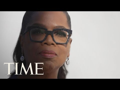 Oprah Winfrey Opens Up About Journey To Become First Woman To Own & Produce Her Own Talk Show | TIME