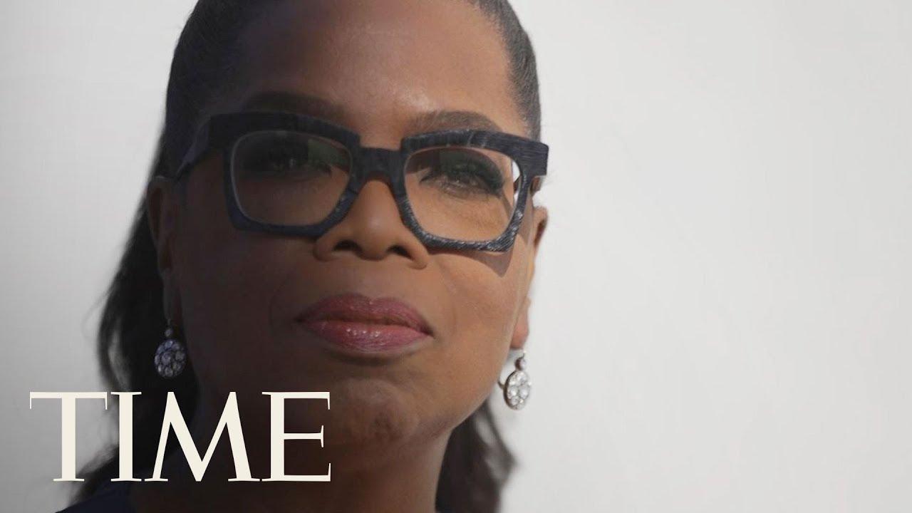 Oprah Winfrey Opens Up About Being A Childless Women'