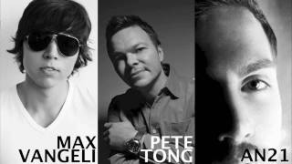 Pete Tong plays Max Vangeli & AN21 - Swedish Beauty on BBC Radio 1 WORLD PREMIERE