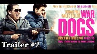 Парни со стволами (2016) - Русский трейлер #2 [HD]