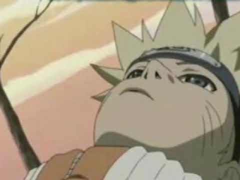 Little By Little - Kanashimi Wo Yasashisa Ni OST Naruto Opening 03  (Naruto Kecil)