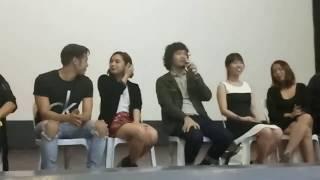 Ang Mananangal Sa Unirt 23B Premiere Night Q&A