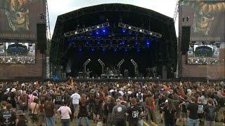 Orphaned Land Live @ Bloodstock Festival 09/08/2014