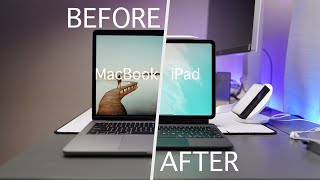 I Switched From my MacBook to iPad Pro with Magic Keyboard for a Month