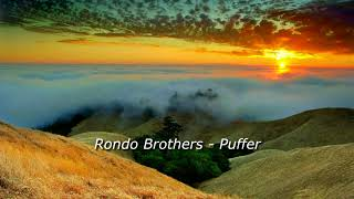 Rondo Brothers - Puffer (Electronic Music, Dance Music)