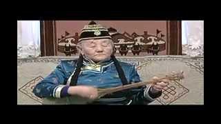 tovshuur - 12 pieces from Xinjiang