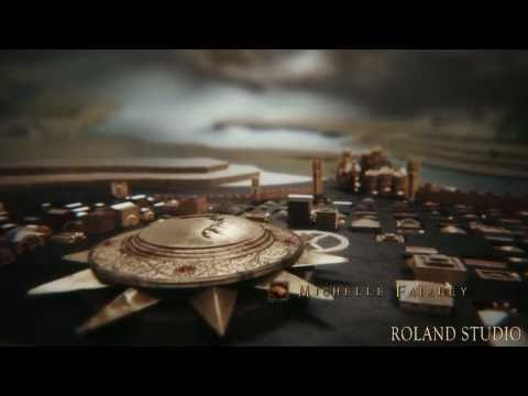 Game Of Thrones Intro 1080p Hd 51 Sound Youtube