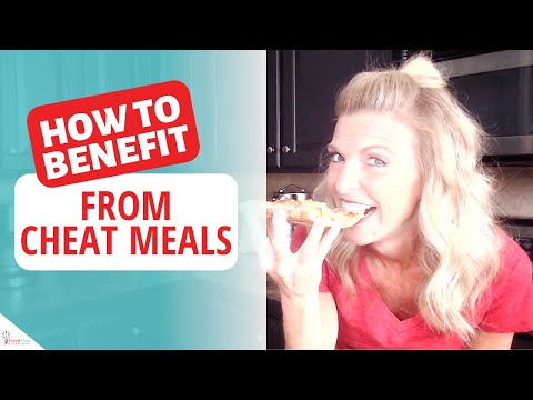 How to Benefit from Cheat Meals (Still Eat Pizza!)
