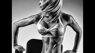 Программа тренировок  в спорт зале для похудения