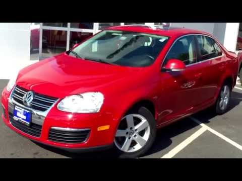 Used 2009 Volkswagen Jetta Manual Transmission Saco Maine Portland Me Boston