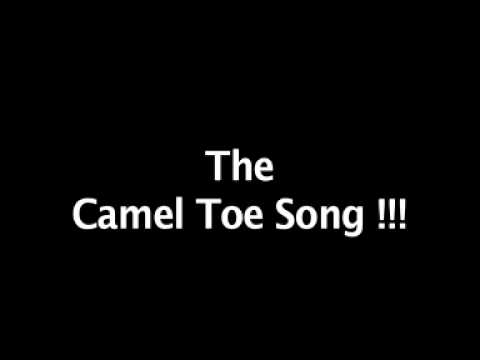 the camel toe song - Bob And Tom Halloween Songs