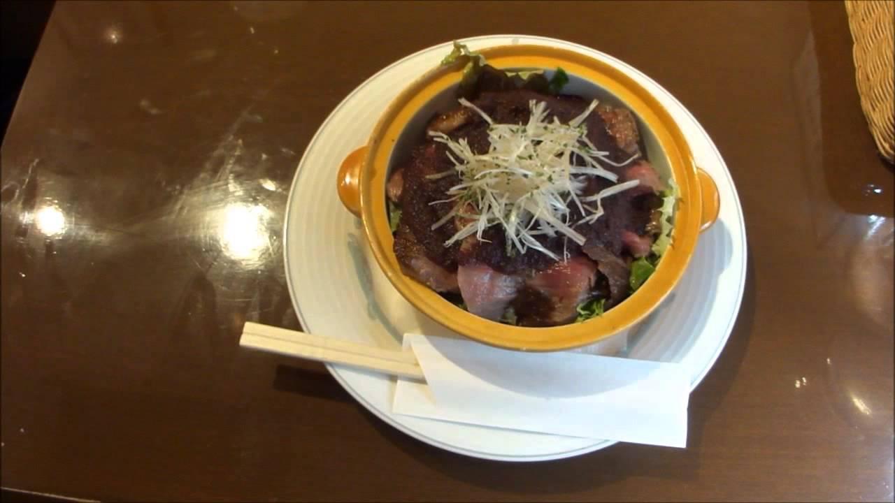 大宮 ステーキレストラン