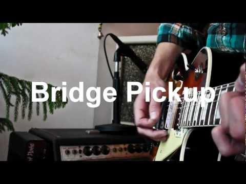The $150 Ktone/eBay Hollow Body Guitar Review/Demo