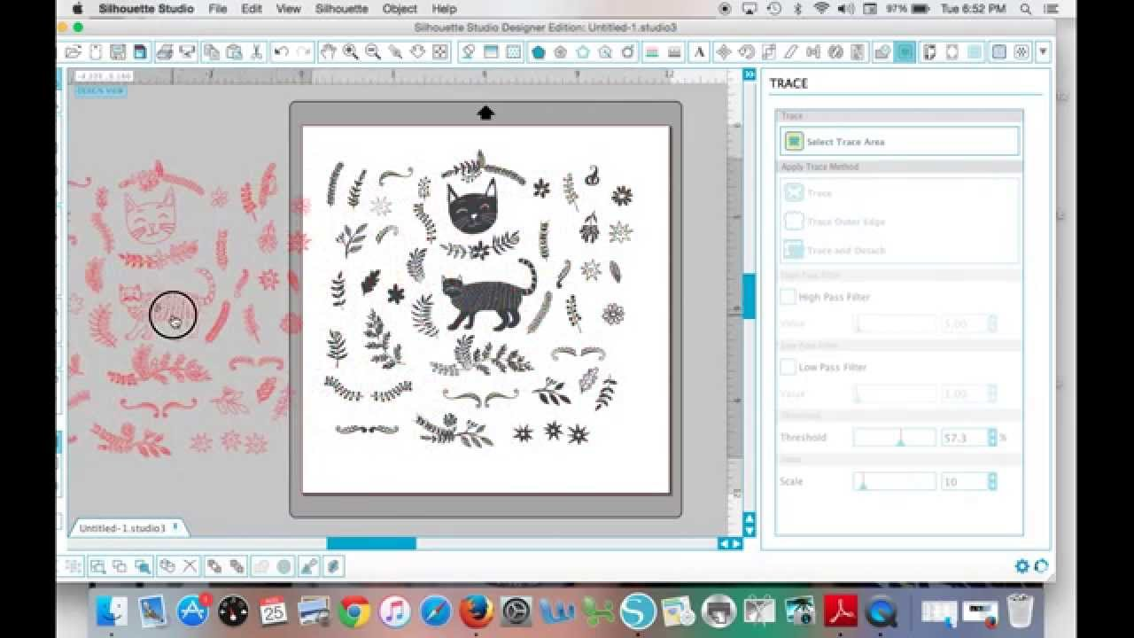 Cutting eps files in silhouette studio how to convert to png or eps files in silhouette studio how to convert to png or jpeg ccuart