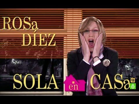 """Joaquin Reyes I Rosa Diez: """"Vuelve, Toni Cantó, ahora más que nunca necesito tu flow"""""""