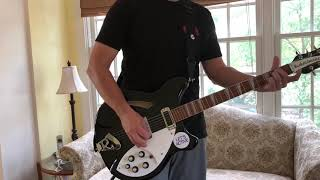 The One I Love | R.E.M. | Guitar Lesson
