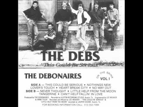 The Debonaires(Tangerine)