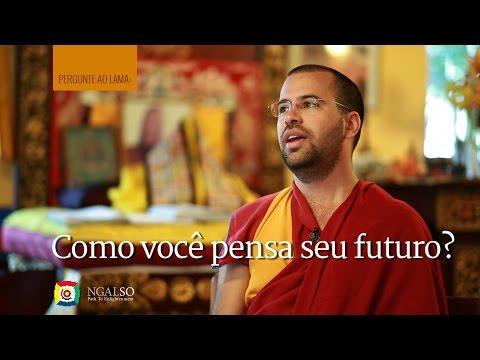 Como você pensa seu futuro? subtitles: PT-EN-ES-NL-FR-IT