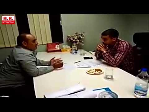 Client Interview for Sahara Star Group, Riyadh Saudi Arabia in Patna (Bihar)