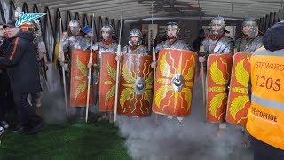 Gambar cover Скрытая камера «Зенит-ТВ»: «Спартак», легионеры и танцующий квас