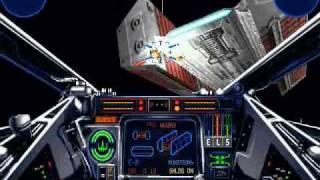 Star Wars: X-wing Walkthrough Campaign 1 Set# 1 Missions 1-4 (Part 1/5