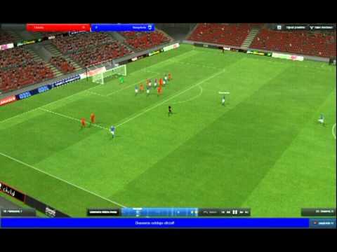 Livorno - Sampdoria / Daniele Dessena Goal!
