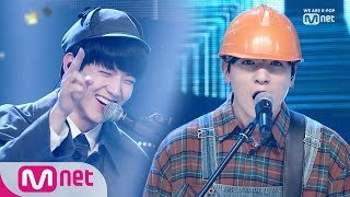 [DAY6 - Sweet Chaos] KPOP TV Show | M COUNTDOWN 191031 EP.641