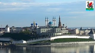 Красивый клип про Казань
