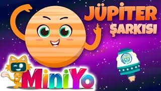 Jüpiter ŞarkısıGezegen Şarkıları