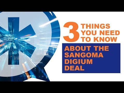 3 Things You Need to Know About the Sangoma Digium Deal | PBX & Open Source Communications