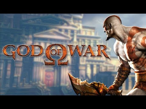 God of War 1 Retrospective