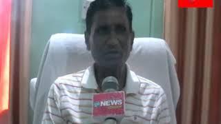 उपसंचालक श्री के.के.मिश्रा उद्यान वानिकी 15 अगस्त की शुभकामनाएं संदेश