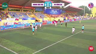 [FULL] Hoàng Văn Thụ 0-1 BC Đống Đa | Cup Hà Nội 9497