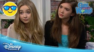 Girl Meets World | Throwback | Official Disney Channel UK