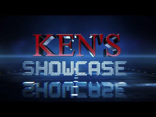 Kens Showcase May 2021