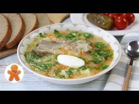 Видео: Капустняк Запорожский ✧ Украинская кухня