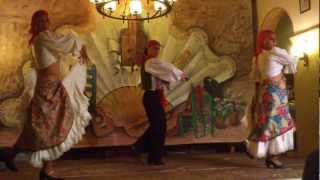 Flamenco Show, Romance Andaluz