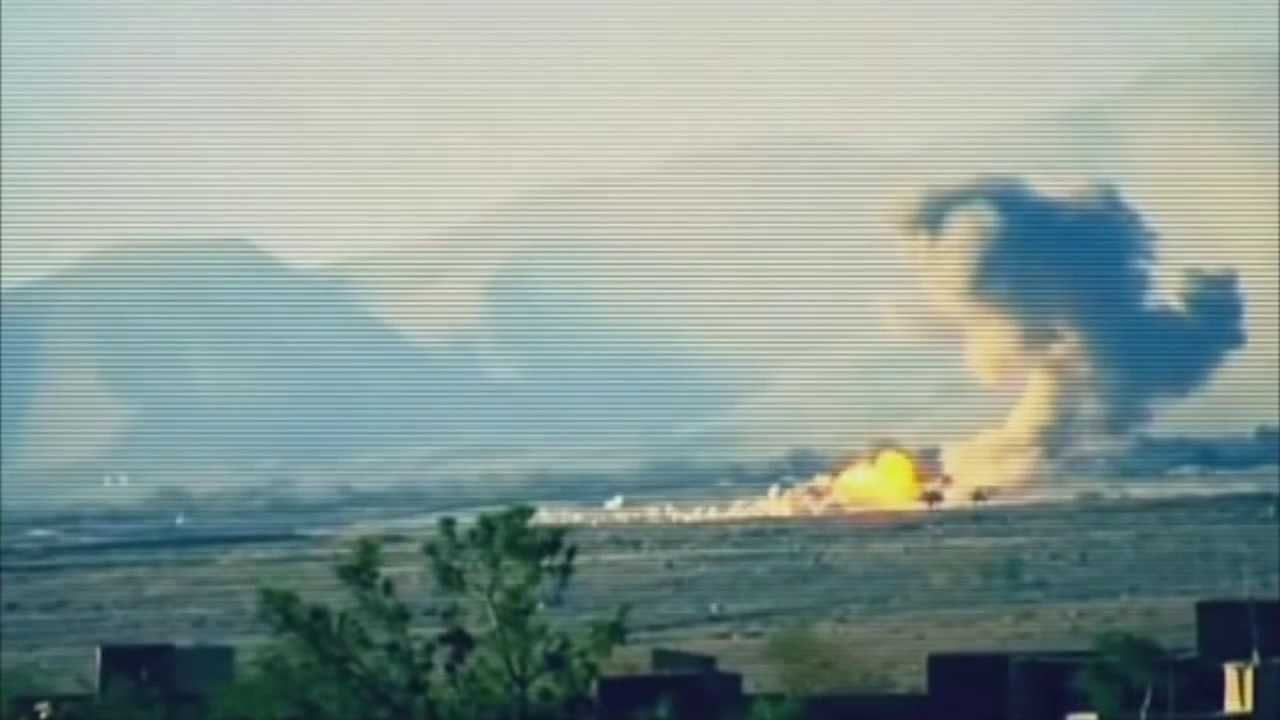 War in Afghanistan (2001- 2014)