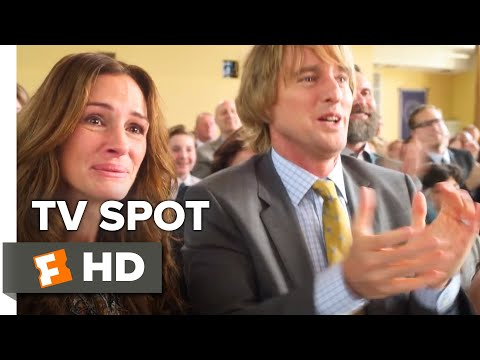 Wonder TV Spot - Standing Ovation (2017) | Movieclips Coming Soon