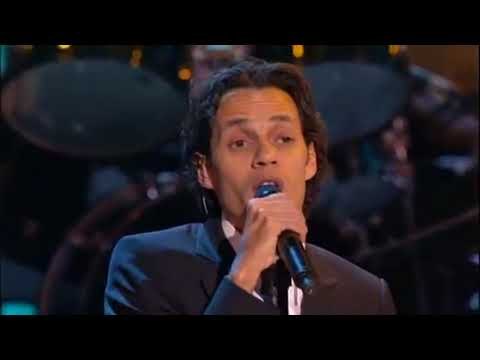 Marc Anthony: Late In The Evening
