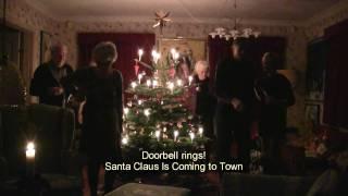Danish Christmas Eve - Dansk Juleaften 2010