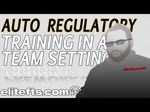 elitefts.com - Auto Regulatory Training in a Team Setting