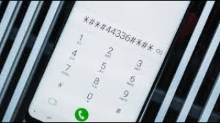 Android secret codes (2017)