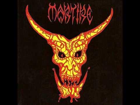 Martire - Apocalypse (1991)