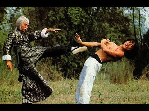 Download Jackie Chan vs Shi-Kwan Yen -  Fearless Hyena (1978)