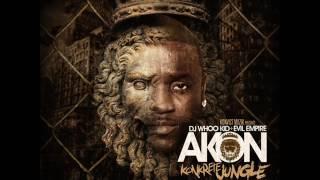 Akon ft Future - Forever (Remix)